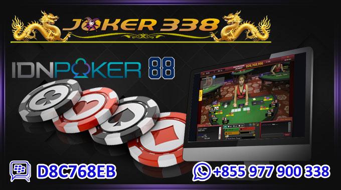 IDN POKER88