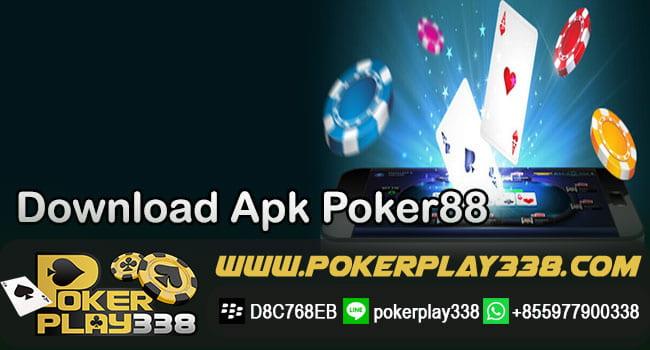 Download Apk Poker88