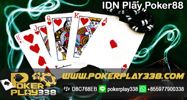 IDN-Play-Poker88